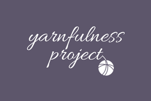 about us link - yarnfulness project logo dark