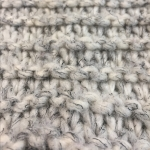 Stockinette Scarf